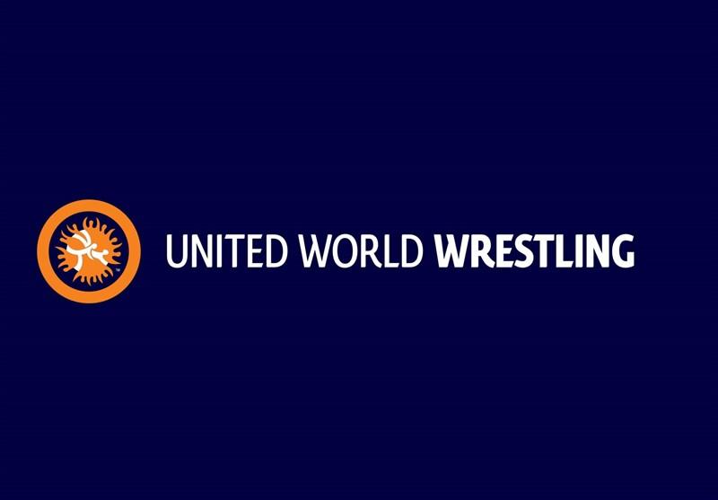 اعلام تقویم جدید مسابقات کشتی از سوی اتحادیه جهانی