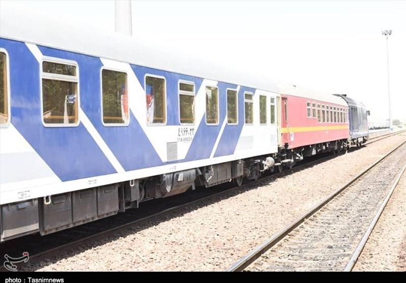 راه آهن سراسری ایران ثبت جهانی شد,