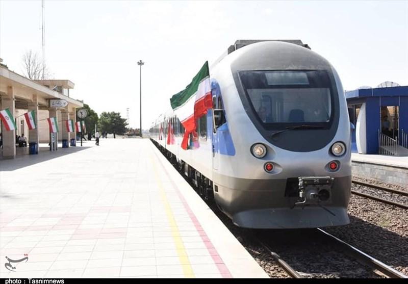 گزارش ویدئویی| راهآهن همدان ـ سنندج طعم تلاش را چشید / زمزمه شنیدن سوت قطار از غربکشور به گوش میرسد