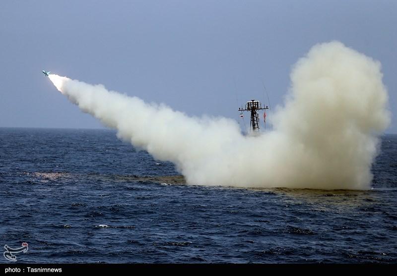 نیروی دریایی | نداجا | نیروی دریایی ارتش , رزمایشهای ارتش جمهوری اسلامی ایران ,