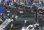 قصد آمریکا برای فروش انواع تسلیحات نظامی به ارتش اوکراین