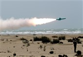 IRGC Stages Massive War Game South of Iran