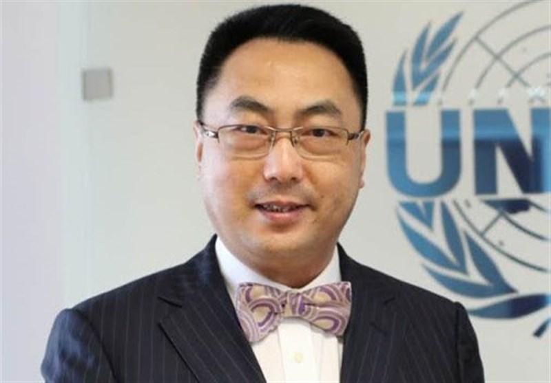 هشدار دیپلمات ارشد چینی درباره عواقب تصویب قطعنامه پیشنهادی اروپاییها علیه ایران