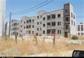 5000 واحد مسکونی برای ایثارگران استان کرمانشاه ساخته میشود