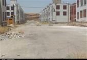 روایت تسنیم از مشکلات شهرک حسنآباد نوشآباد کاشان/ ساکنان بعد از 15 سال رنگ آسفالت را به خود ندیدند + فیلم