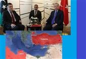 """لوموند: اردوغان در لیبی انتقام """"پیمان سور"""" را از ما میگیرد"""