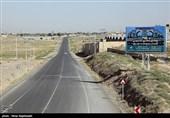 چرا جاده ارمغانخانه به سرچم اردبیل افتتاح نشده است؟