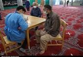 فعالیتهای گروههای جهادی در خنثی کردن بحرانها تاثیر گذار است