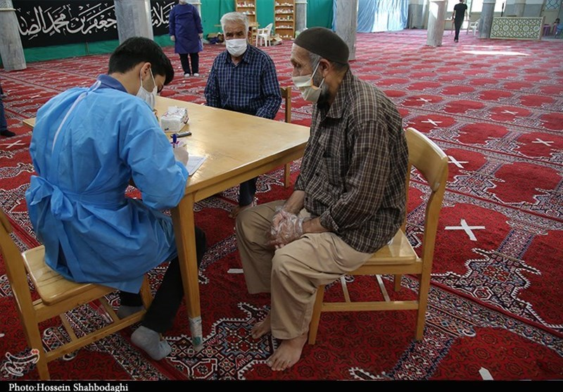 گروههای جهادی و بسیج نقش مهمی در مقابله با کرونا در قم دارند/تشکیل نقاهتگاههای محلی در طرح شهید سلیمانی