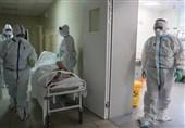 تعداد مبتلایان به کرونا در روسیه به 1 میلیون و 400 هزار نفر رسید