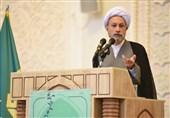 امام جمعه شیراز: عدم تدبیر سبب نابودی تولید شده است/ راهحل کنترل گرانی رونق تولید است
