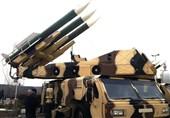 انهدام اهداف متخاصم با سامانههای بومی «سوم خرداد» و «15 خرداد»