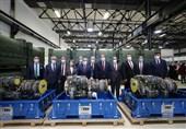 Turkey Tests 1st Domestic Medium-Range Missile Engine