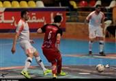 آغاز لیگ برتر فوتسال از اول آبان