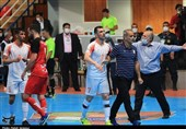 فینال لیگ برتر فوتسال| افضل جام را در تبریز نگه میدارد؟