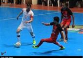 Mes Sungun on Verge of Winning Iranian Futsal League