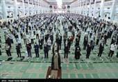 کرونا دوباره نماز جمعه تبریز را به تعطیلی کشاند / نمازجمعه تبریز فردا برگزار نمیشود