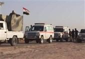 عراق|ادامه «عملیات قهرمانان عراق»/ آغاز عملیات تامین امنیت چاههای نفت کرکوک