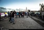 گزارش|وضعیت قرمز کرونایی در ارومیه / پذیرایی از کرونا در جشنهای عروسی و مجالس ختم