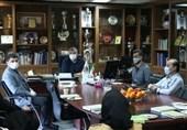 برگزاری جلسه پولادگر با سرمربی، مدیرفنی تیمهای ملی و ملیپوشان المپیکی