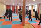 شمشیر دولبه حضور در باشگاههای ورزشی در ایام کرونا/ با رعایت پروتکلهای بهداشتی ورزش خود را ادامه دهید