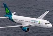 خطوط هوایی ایرلند به علت بحران کرونا 500 نفر را اخراج میکند