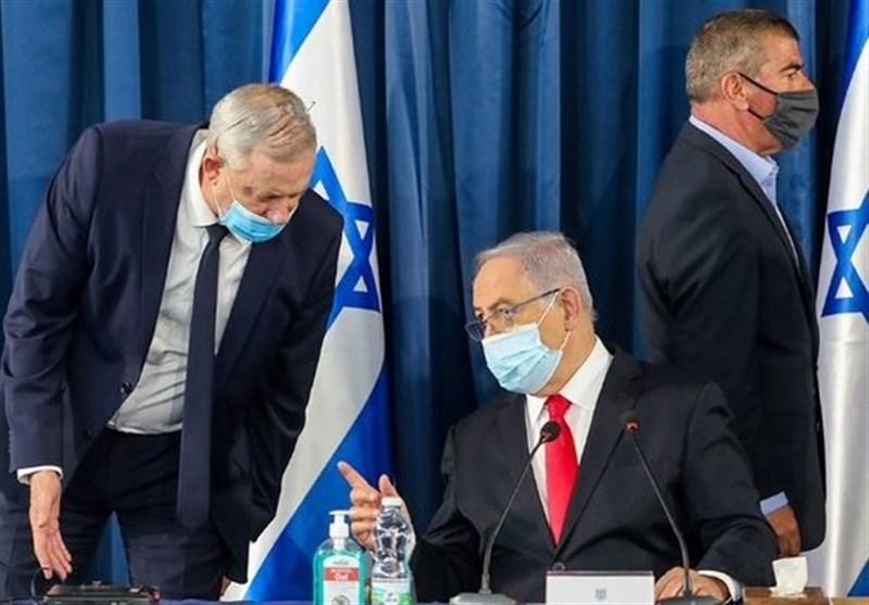 رژیم اسرائیل|کابینه در آستانه سقوط؛ «باند تبهکار» توصیف سیاستمداران صهیونیست برای کابینه
