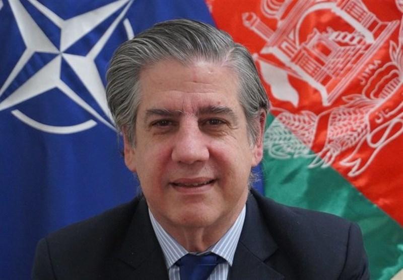 نماینده ناتو: طالبان تعهدش را برای حل سیاسی بحران افغانستان نشان دهد