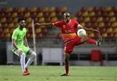 پریرا: از شکستن رکورد ادینیو خوشحال میشوم/ امیدوارم در لیگ ایران صد گله شوم