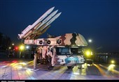 Nothing Can Escape Iran's Air Defense Shield: Commander