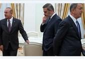 یادداشت جمهوریت| نگاهی به تناقضات سیاست خارجی حزب حاکم ترکیه