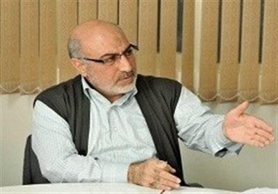 رئیس دفتر شهید چمران: او خود را برای امام(ره) میخواست