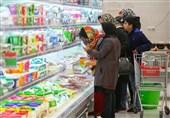 بازار شیر؛ شیر تو شیرتر از همیشه/مردم خراسان جنوبی ناراضی از قیمت لبنیات و تولیدکنندگان در حال ورشکستگی