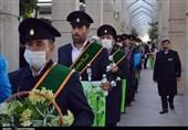 خدام رضوی از 8 گروه سرود امام رضایی استان یزد تجلیل کردند