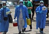 کرونا|افزایش آمار مبتلایان در عراق به بیش از 45 هزار نفر