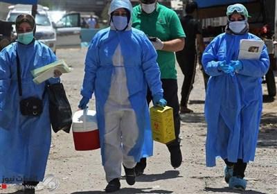 کرونا افزایش آمار مبتلایان در عراق به بیش از ۴۵ هزار نفر