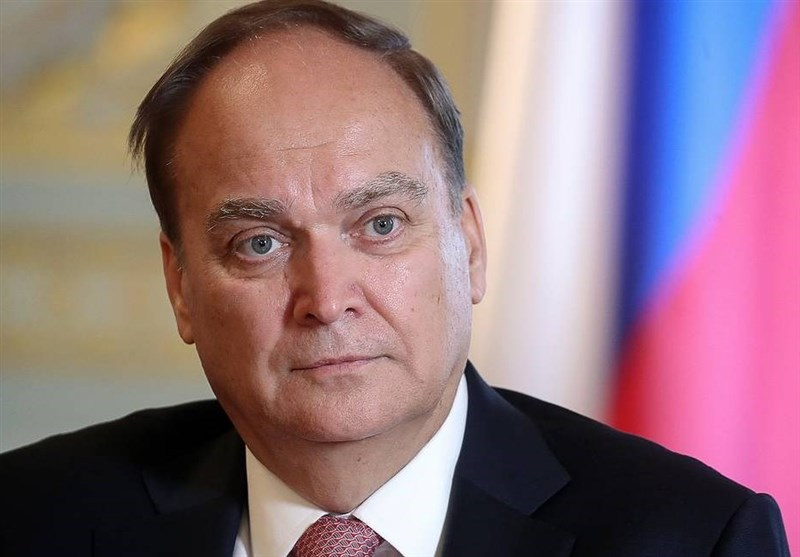 Russia Not to Join US Coalition against China, Others: Ambassador