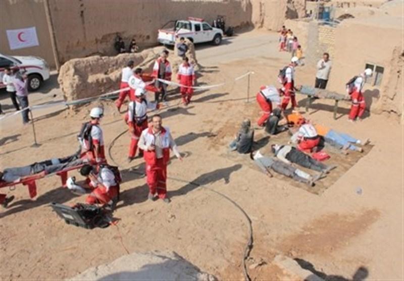 اعزام 6 تیم ارزیاب به منطقه گیلانغرب / زلزله خسارتی نداشت / وضعیت در شهر عادی شد