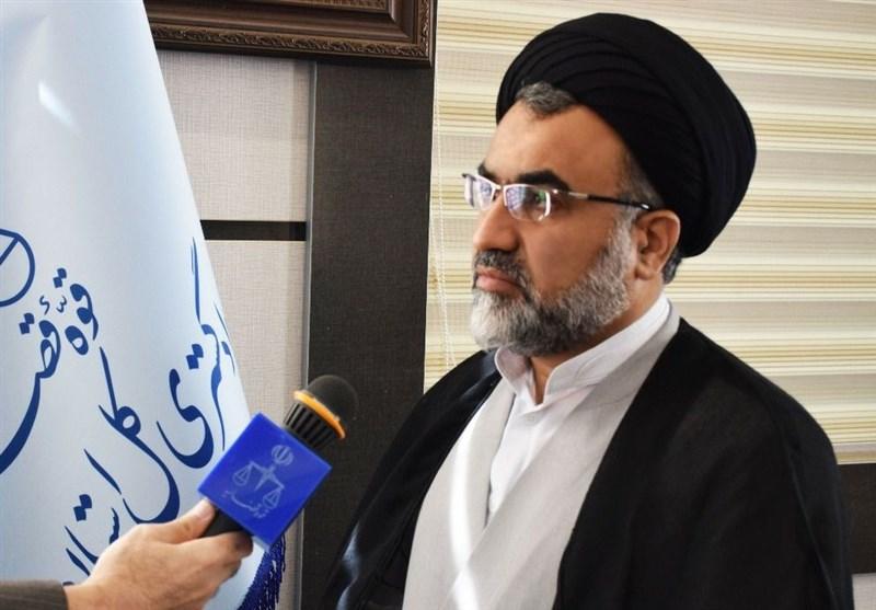 رئیس کل دادگستری مرکزی: برای مبارزه با فقر فرهنگی باید جهاد علمی صورت گیرد