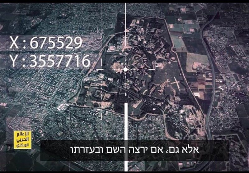 «کار تمام شد» ؛فیلمی از حزبالله که صهیونیستها را به وحشت انداخت