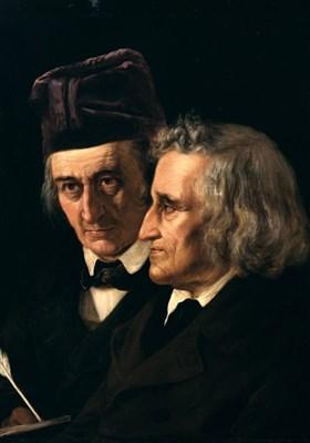 پا در کفش نویسندگان قرن ۱۹/ سرنوشت داستانهای برادران گریم پس از ۳ قرن تغییر کرد