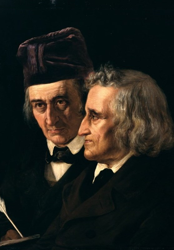 پا در کفش نویسندگان قرن 19/ سرنوشت داستانهای برادران گریم پس از 3 قرن تغییر کرد