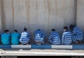تهران| بازداشت 43 قاچاقچی و بیش از 2700 خردهفروش موادمخدر در یک ماه اخیر