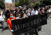 Thousands Protest Against Racism in March on Atlanta (+Video)