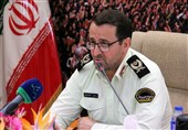 فرمانده انتظامی استان زنجان: قاطعانه با فعالیتهای غیرقانونی سمنها برخورد میشود