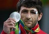 انور گدویف در المپیک توکیو شرکت نمیکند