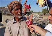 پیگیری تسنیم| تأخیر در برقرسانی به روستای «بلمچی بازار» سیستان و بلوچستان