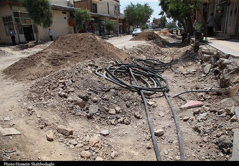 115 طرح عمرانی نیمهتمام استان قزوین تا آخر سال به بهرهبرداری میرسند