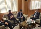قباییزاده: با حمایت کمیته و وزارت ورزش به تکمیل مجموعه بوکس امیدواریم/ تکلیف تیمهای لیگ امروز مشخص میشود