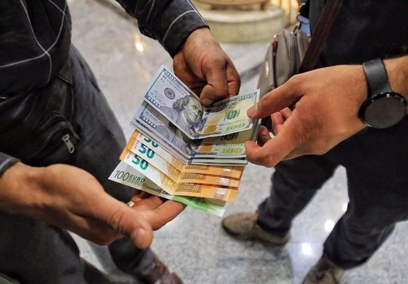 بازداشت 4 دلال بزرگ ارز در فضای مجازی